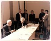 Firma dell'Atto Costitutivo