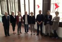 La riunione plenaria per la fondazione dell'Associazione Italiana della Viola - Firenze 2013