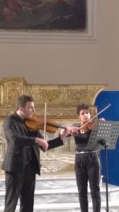 ViolaFest Bari 2014
