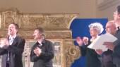 ViolaFest Bari, coordinato da Paolo Messa, con la collaborazione di Federico Stassi, e master class di Luca Sanzò, Dorotea Vismara e Maurizio Lomartire, Luca Sanzo', con la partecipazione dei bravissimi studenti di viola del Conservatorio di Bari