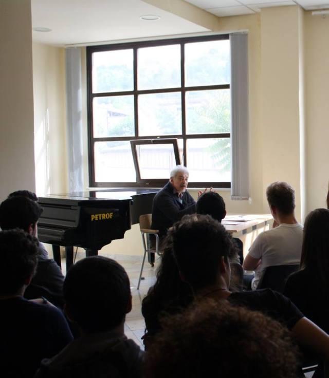 A.Vismara lezione-concerto