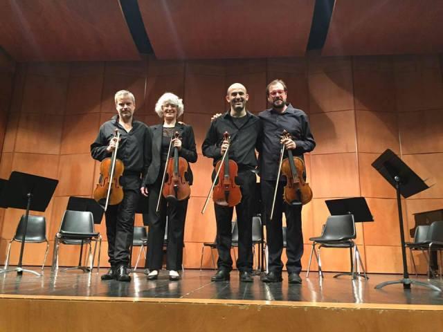 Braconi, D.Vismara, Danese, Stegner