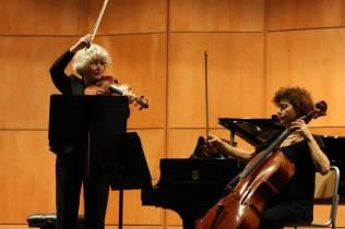 Vismara, Carnicelli, concerto
