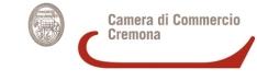 Nuovo logo CCIAA Cremona 1