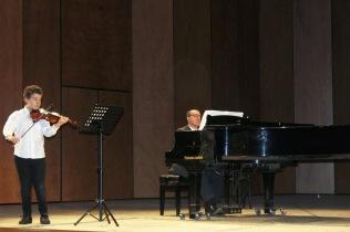Duo Conservatorio di Milano