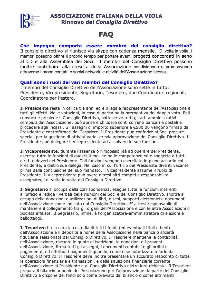 faq-rinnovo-consiglio-direttivo1