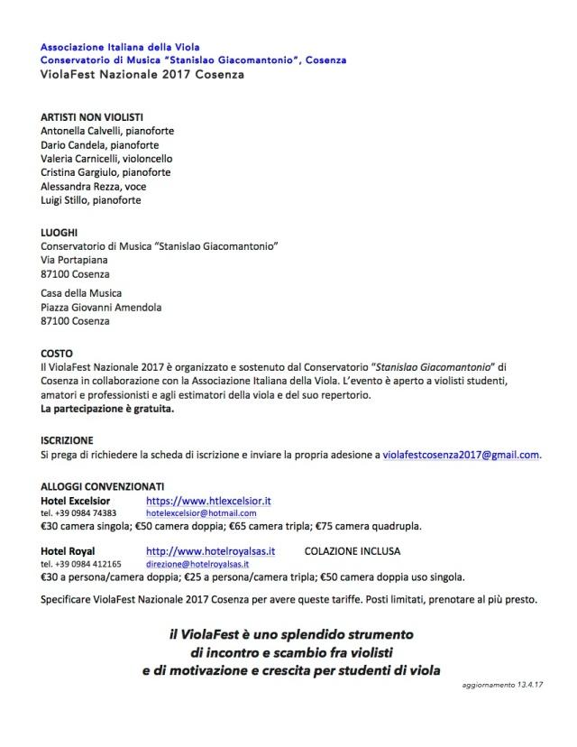 ViolaFest Nazionale 2017-3