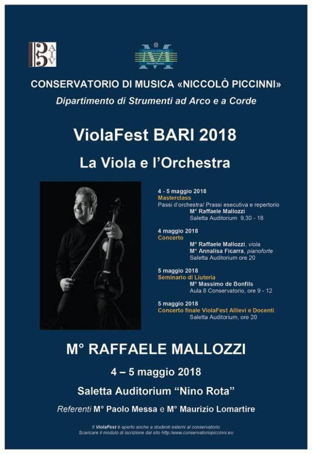 ViolaFestBari2018