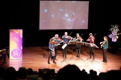 Rotterdam Philharmonic Orchestra e Radio Philharmonic Orchestra