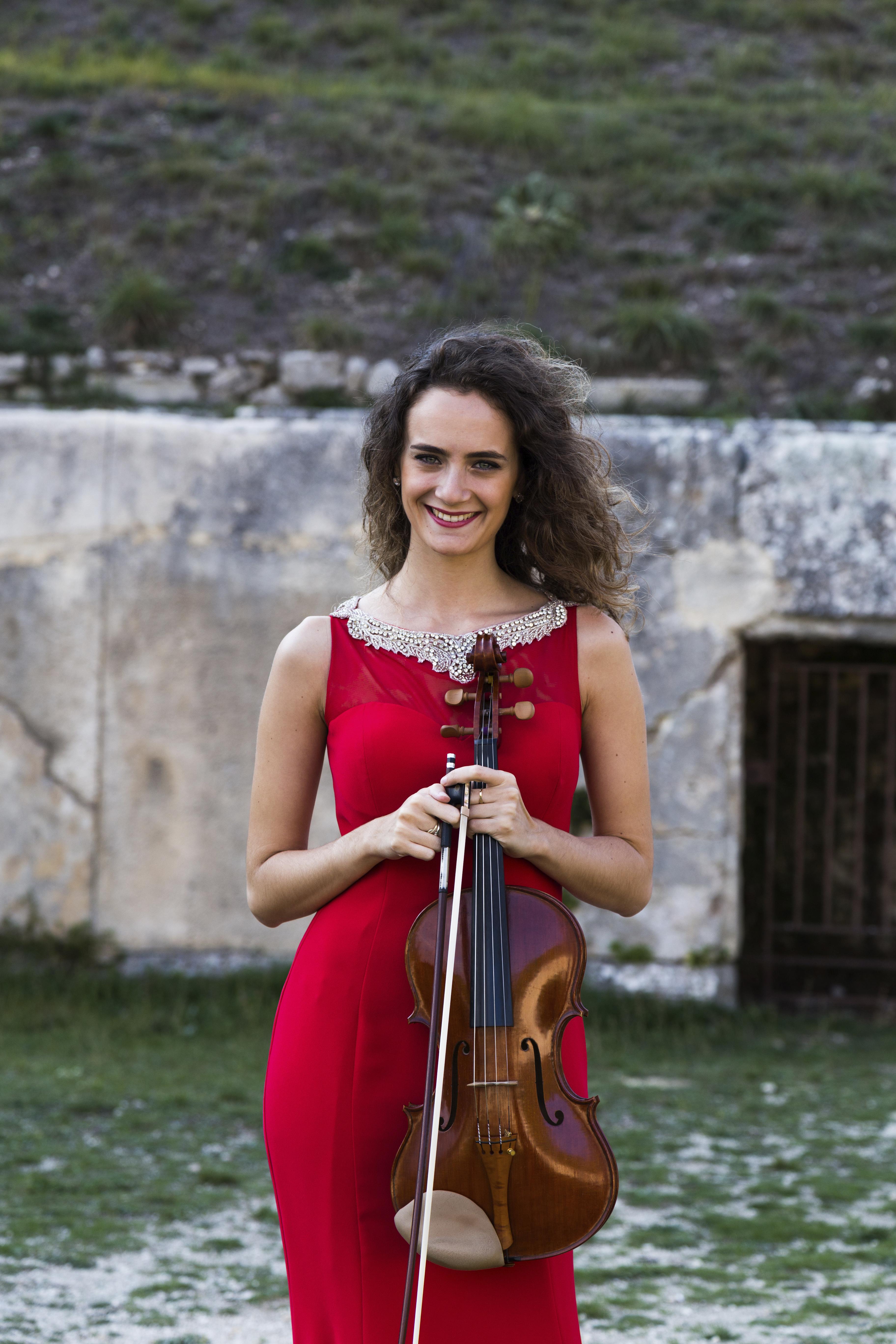 Foto Simona Viola 2